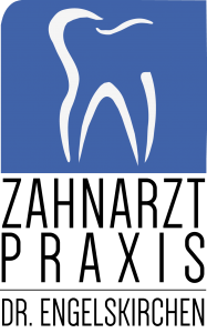 Dies ist das Logo der Zahnarztpraxis Dr. Christoph Engelskirchen